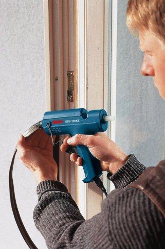 Bosch Professional Klebepistole GKP 200 CE, 601950703, blau