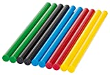 Bosch Klebesticks Color (10 Stück, Ø 7 mm)